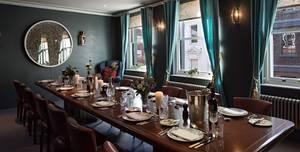 The Groucho Club, The Mackintosh Room