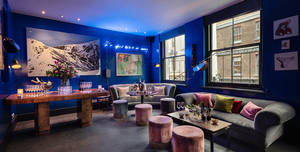 The Groucho Club, The Club Room