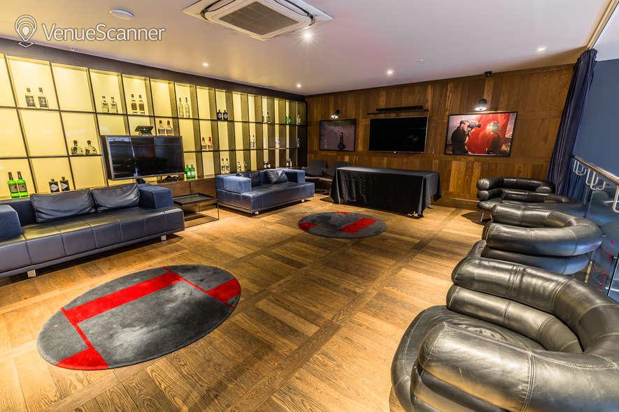 Hire Curzon Victoria Mezzanine Area 3