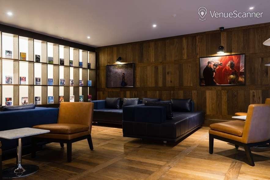 Hire Curzon Victoria Mezzanine Area 1
