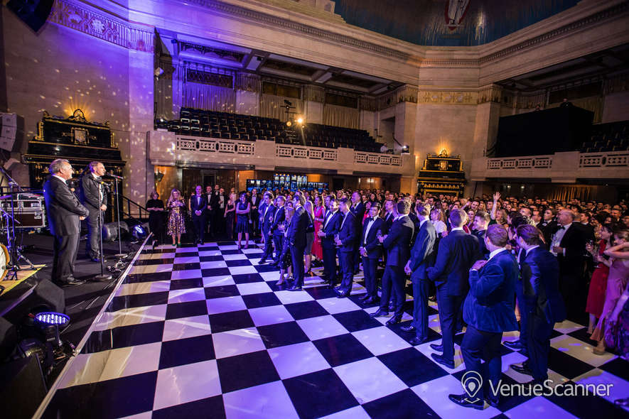 Hire The Grand Temple At Freemasons' Hall The Grand Temple 5