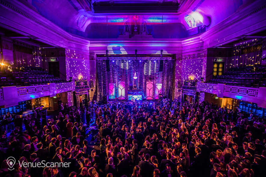 Hire The Grand Temple At Freemasons' Hall The Grand Temple 4