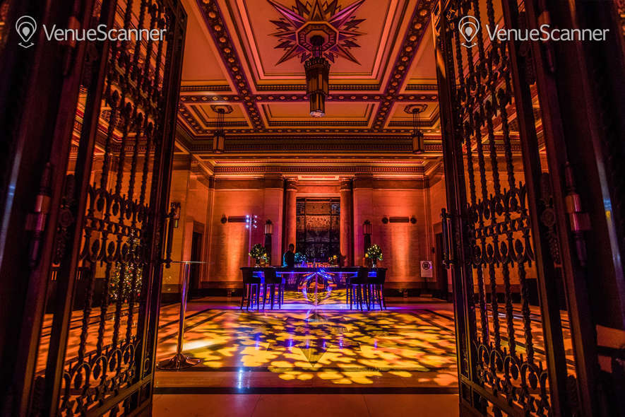 Hire The Grand Temple At Freemasons' Hall The Grand Temple 2
