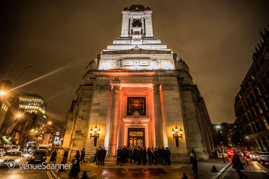 Hire The Grand Temple At Freemasons' Hall The Grand Temple 11
