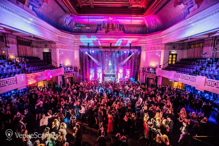 Hire The Grand Temple At Freemasons' Hall The Grand Temple 13