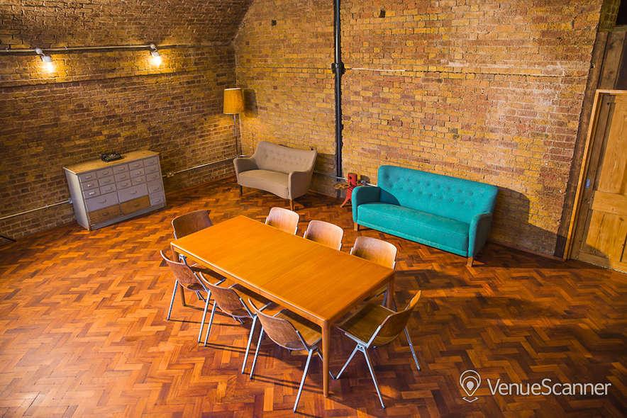 Hire Voxonica Shoreditch Meeting Room Shoreditch Meeting Room