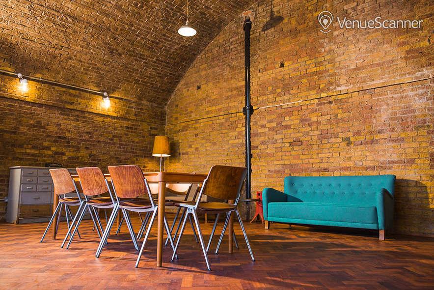 Hire Voxonica Shoreditch Meeting Room Shoreditch Meeting Room 3