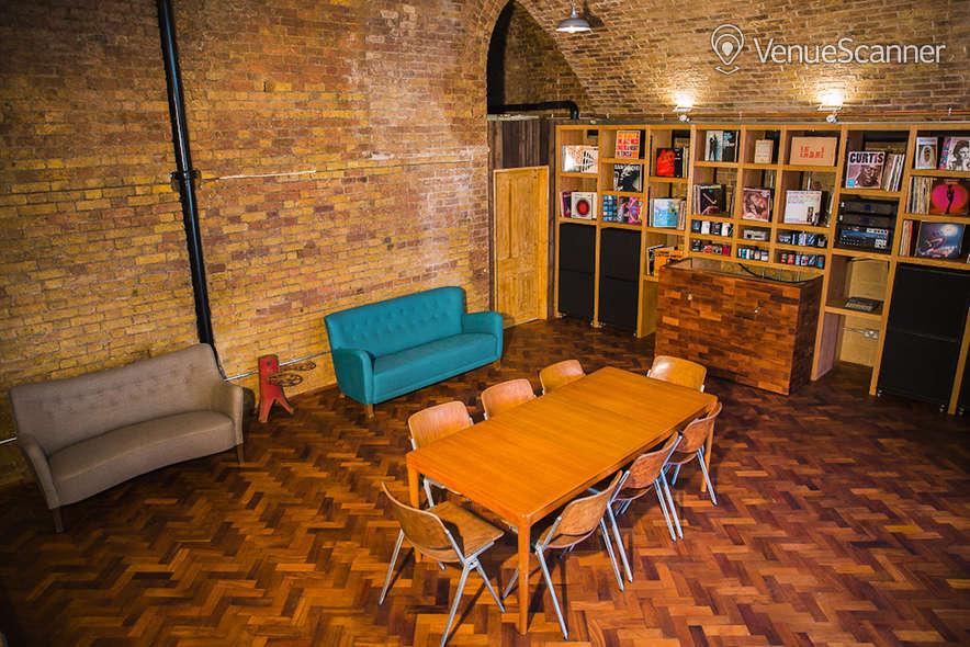 Hire Voxonica Shoreditch Meeting Room Shoreditch Meeting Room 1