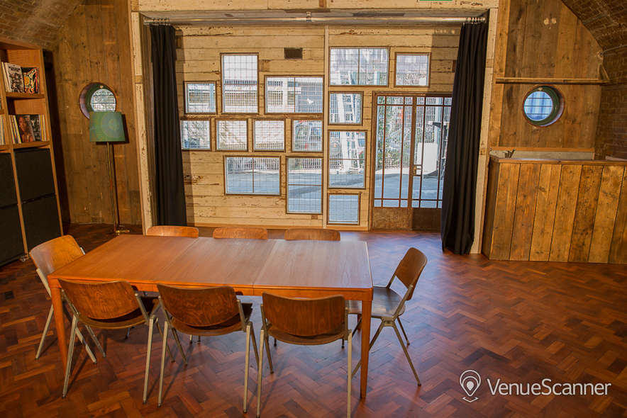 Hire Voxonica Shoreditch Meeting Room Shoreditch Meeting Room 2