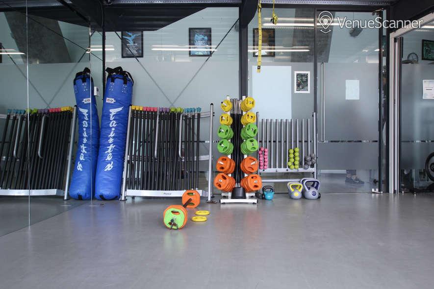 Hire Stars Gym Fitness Studio 2