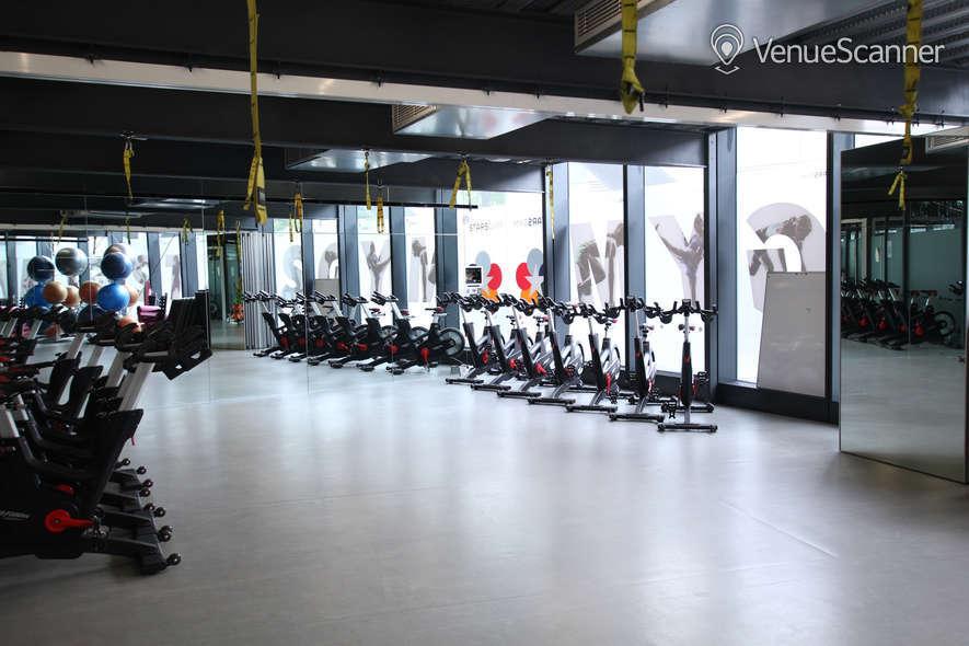 Hire Stars Gym Fitness Studio