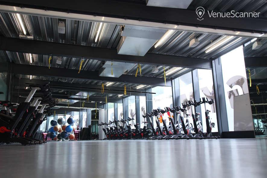 Hire Stars Gym Fitness Studio 1