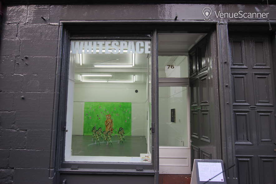 Hire Whitespace Gallery Whitespace 3