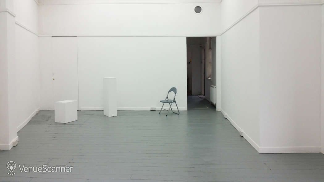 Hire Whitespace Gallery Whitespace 4