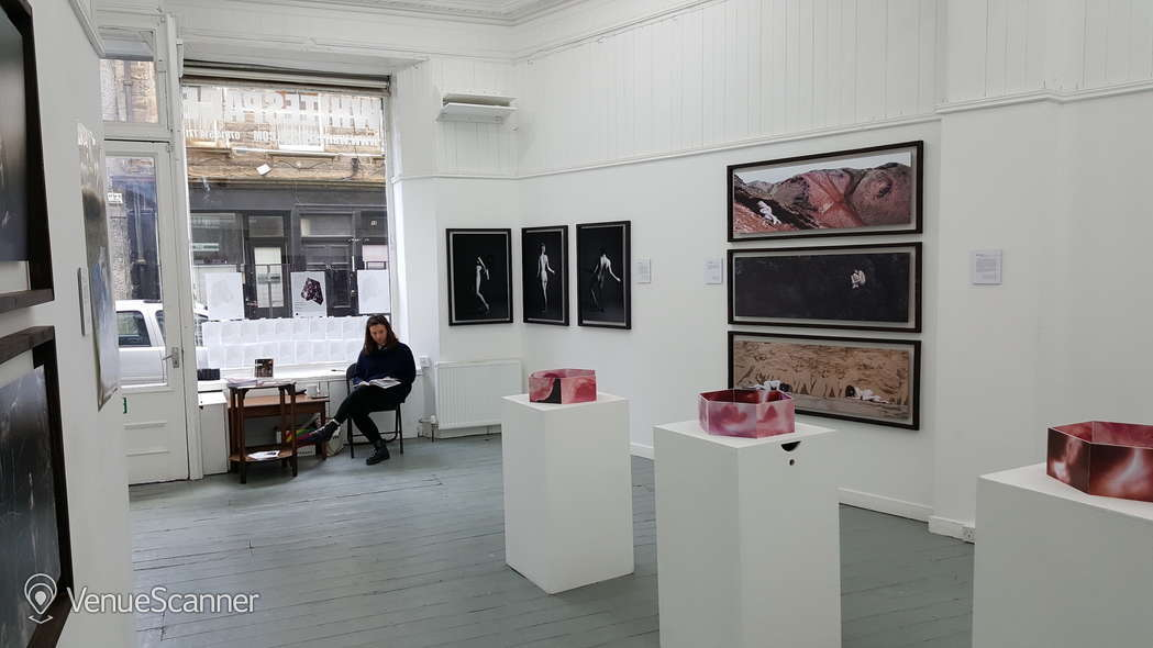 Hire Whitespace Gallery Whitespace 1