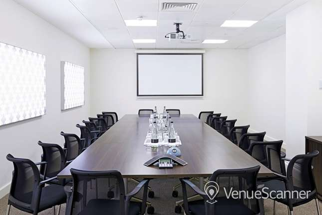 Hire I2 Office London Exchange Cornhill