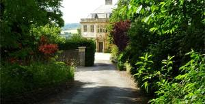 Hamswell House, Exclusive Hire