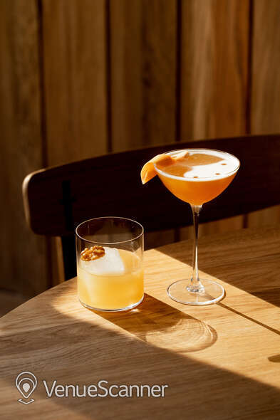 Hire The Italian Greyhound The Garden Room (Private Dining Room & Bar) 3
