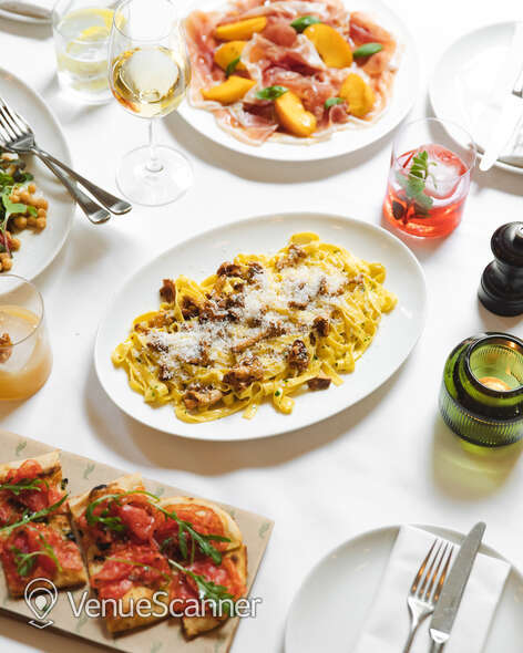 Hire The Italian Greyhound The Garden Room (Private Dining Room & Bar) 34