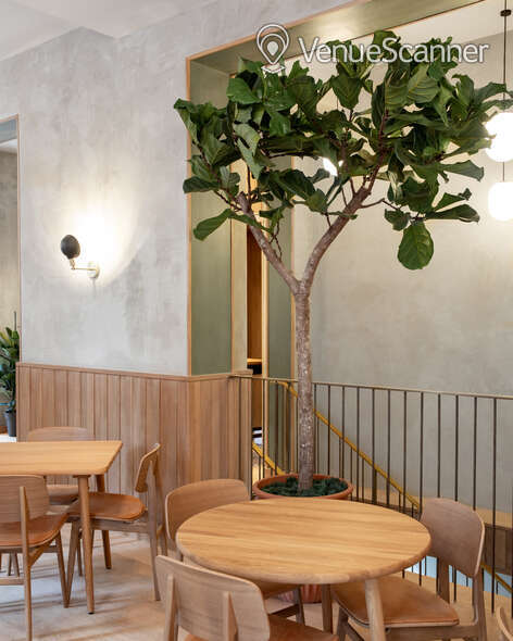 Hire The Italian Greyhound The Garden Room (Private Dining Room & Bar) 18