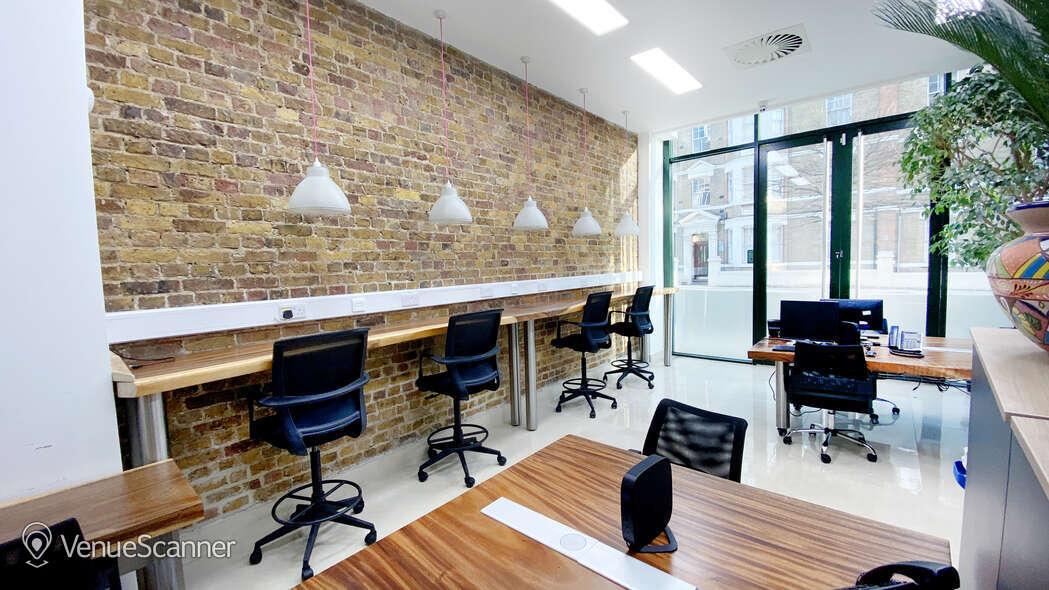 Hire Camden Gateway  The Board Room 9
