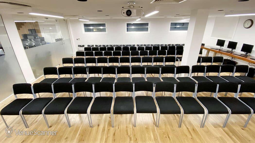 Hire Camden Gateway  The Board Room 7
