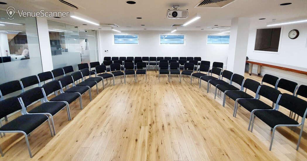 Hire Camden Gateway  The Board Room 6