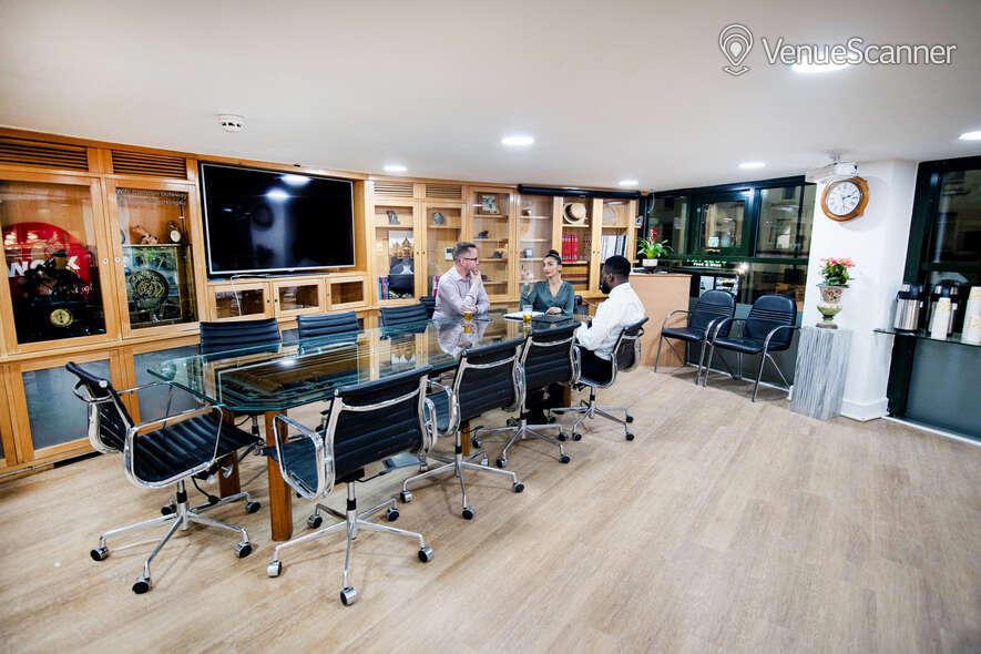Hire Camden Gateway  The Board Room 2