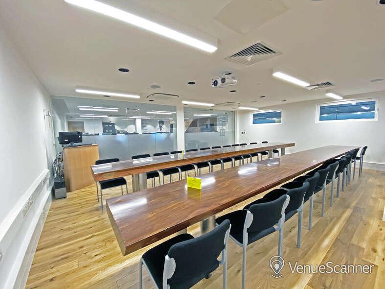 Hire Camden Gateway  The Board Room 5