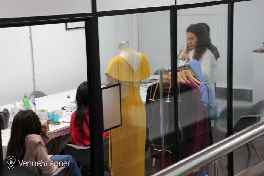 Hire The Studio Studio Lab 2