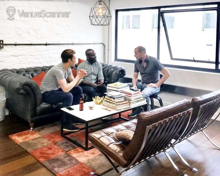 Hire The Studio Studio Lab 3