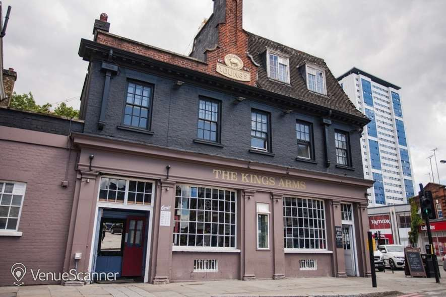 Hire Kings Arms Wandsworth The Armoury 2