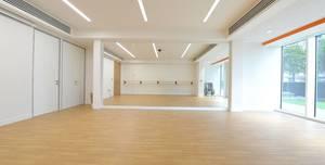 Bbodance, Muir-warden Studio