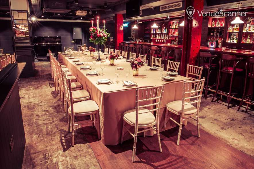 Hire Daffodil Mulligan Saloon Bar - Private Dining 2