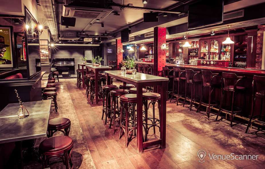 Hire Daffodil Mulligan Saloon Bar - Private Dining 4