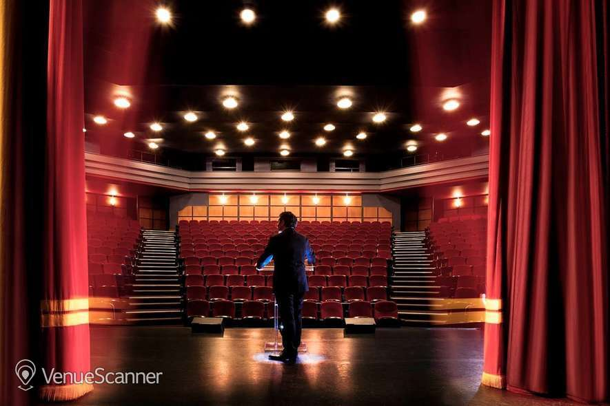 Hire Pullman London St Pancras Hotel Shaw Theatre 1