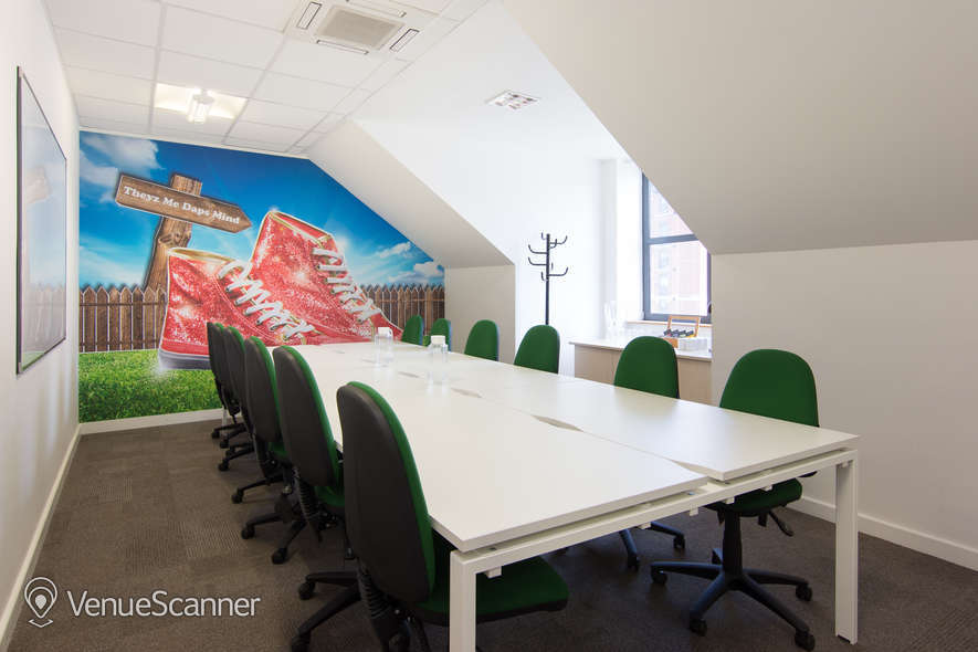 Hire The Waterfront Meeting Rooms 4