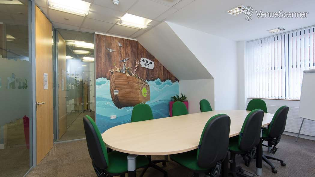 Hire The Waterfront Meeting Rooms 16