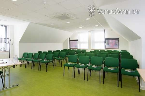 Hire The Waterfront Meeting Rooms Proper Job 2