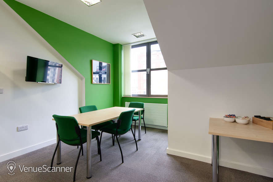Hire The Waterfront Meeting Rooms 24