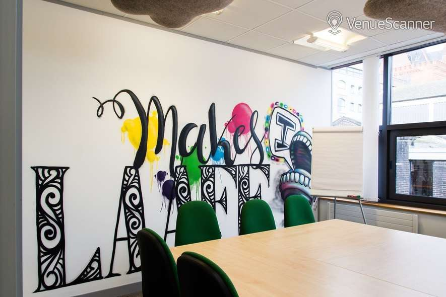 Hire The Waterfront Meeting Rooms 30