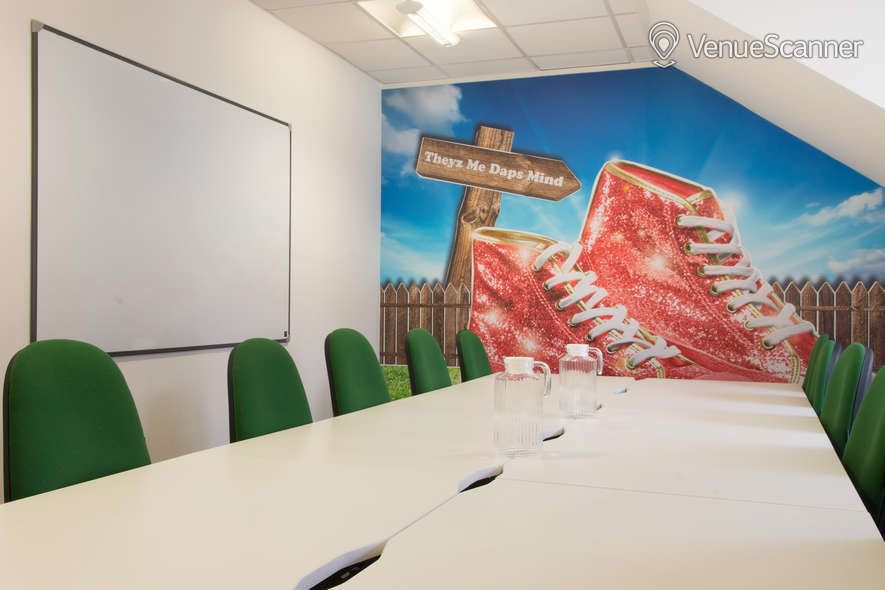Hire The Waterfront Meeting Rooms 2