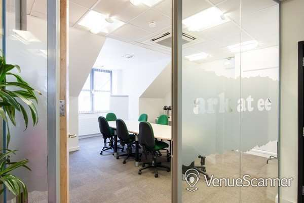Hire The Waterfront Meeting Rooms 17