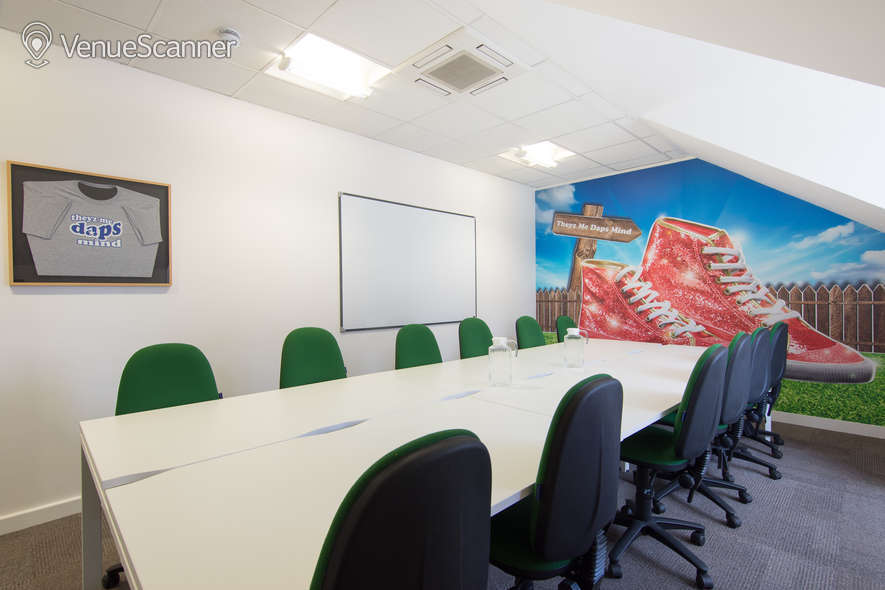 Hire The Waterfront Meeting Rooms 5