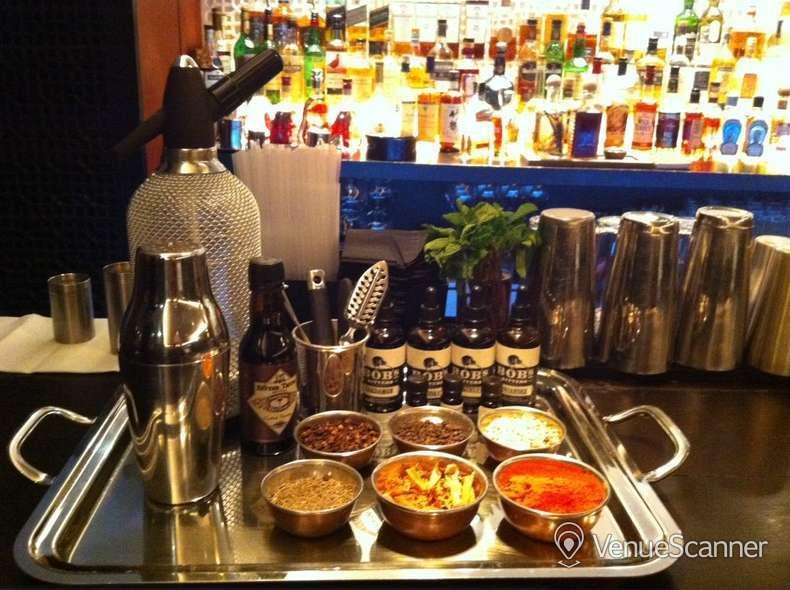 Hire Benares Restaurant and Bar Berkeley Room 2