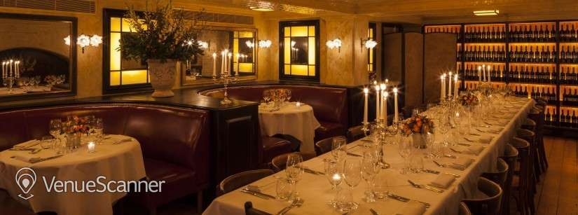 Hire Balthazar  Private Dining Room 2