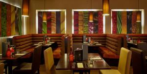 Grosvenor Casino Cardiff, Restaurant