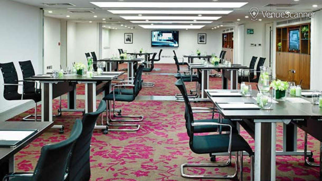 Hire Marriott Hotel Grosvenor Square The Mayfair Suite 1