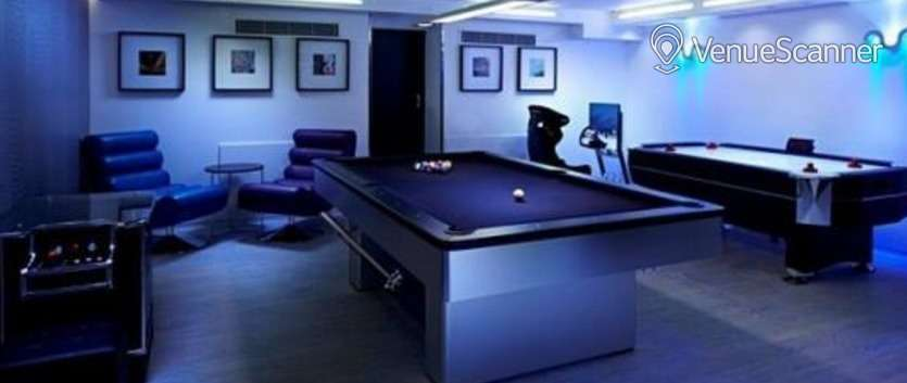 Hire Marriott Hotel Grosvenor Square Eaton Room 3