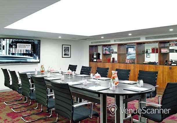 Hire Marriott Hotel Grosvenor Square The Mayfair Suite 3